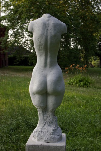 KuhleW_wk11_aufrechter-weiblicher-torso-hinten
